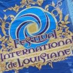 Festival International de Louisiane 2017