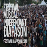 Festival musical independant Diapason 2019