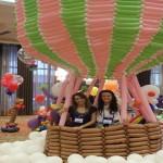 Festival of Balloons 2022