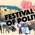 Festival of Politics 2019