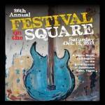 Festival on the Square 2017