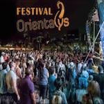 Festival Orientalys 2018
