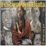 Festival Sundiata Presents Black Arts Fest 2020