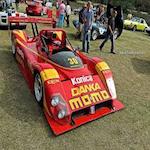 Festivals of Speed Amelia Island 2017