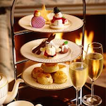 Festive Christmas Afternoon Tea 2019