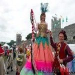 Fethard Medieval Walled Town Festival 2020