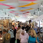 Fiesta Arts & Crafts Show 2020