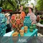 Fiesta Arts Fair 2019