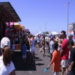 Fiesta Hermosa Arts & Craft Festival 2020