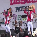 Fiestas Patria 2019