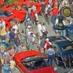 Fifth Car Show 2021