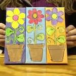 Fifth Daffodil Art & Craft Show 2017
