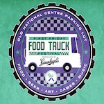 First Friday Food Truck Festival 2020