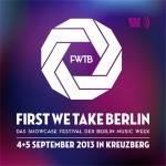First We Take Berlin 2016