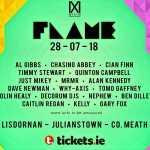 FLAME 2019