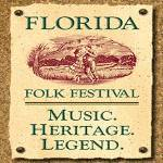 Florida Folk Festival 2020