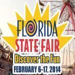 Florida State Fair 2021