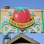 Florida Strawberry Festival 2017