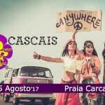 FLOWER POWER FEST CASCAIS 2017  2017