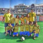 Football Festival Darling Harbour 2019