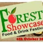 Forest Showcase Food & Drink Festival 2021