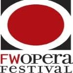 Fort Worth Opera Festival 2020