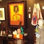 Fort Worth Show of Antiques and Art 2020