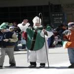 Forty Ninth Saint Patrick Day Parade 2020