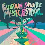 Fountain Square Music Fest 2019