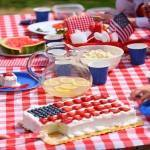 Fourth of July Picnic 2018