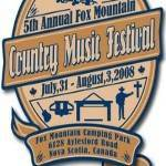 Fox Mountain Country Music Festival 2017