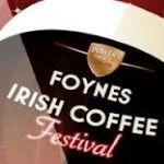 Foynes Irish Coffee Festival 2019