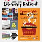 Franco-Irish Literary Festival 2019
