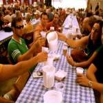 Frankenmuth Oktoberfest 2020