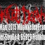 Frankfurt Deathfest II 2017