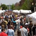 Franklin Main Street Festival 2017