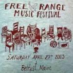Free Range Music Festival 2021