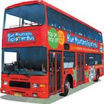 Freedom Fair Express Bus 2020