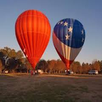 Freedom Festival Balloon Glow 2020