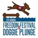 Freedom Service Dog's Doggie Plunge and Festival 2021