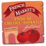 French Market Creole Tomato Festival 2021
