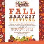 Fresh on DeK Fall Harvest Festival 2020