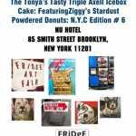Fridge Art Fair New York City : Edition 6 2021