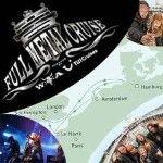 Full Metal Cruise 2018