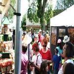 Fuller Lodge Fall Arts and Crafts Fair 2020