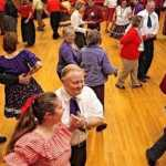 Fun Intro to Square Dance with the Jacks and Jennys 2019