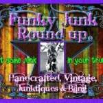 Funky Junk Roundup 2020