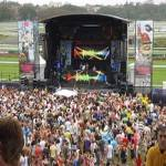 Future Music Festival BRISBANE 2020