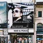 Gabriele Baldocci | 'War & Peace' 2019