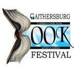 Gaithersburg Book Festival 2020